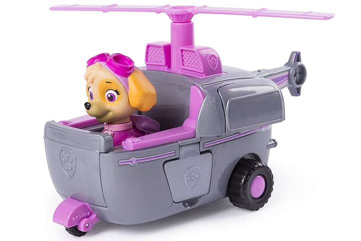 Paw Patrol Skye's Transforming Helicopter