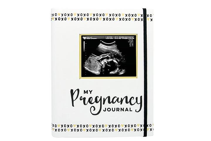 Pearhead My Pregnancy Journal