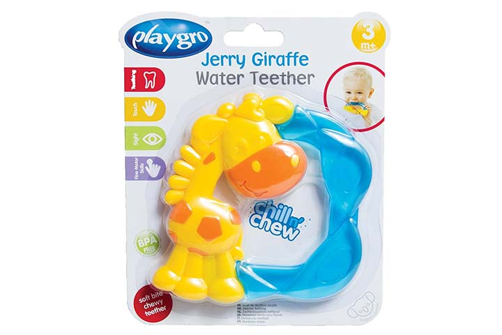 Playgro Water Teether
