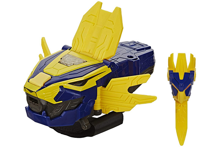 Power Rangers Beast-X King Electronic Toy