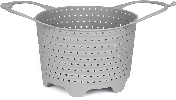 Quicker Nest Multipurpose Silicone Basket
