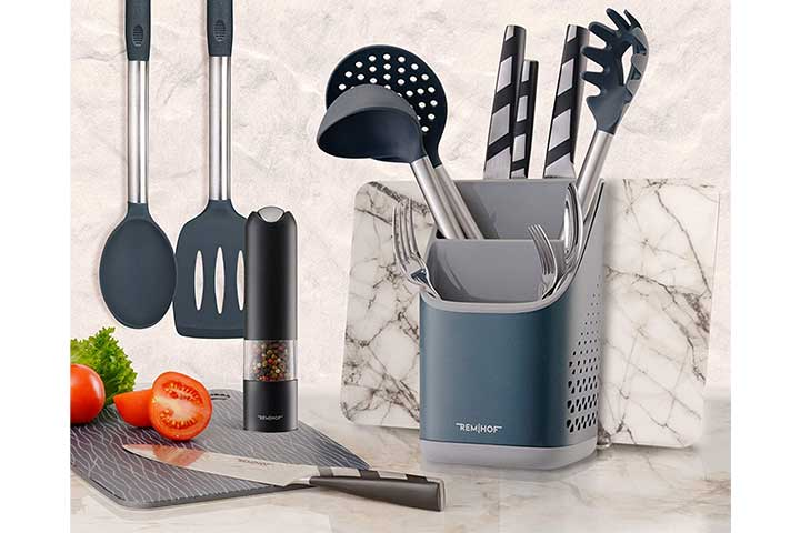 REMIHOF Kitchen Utensil Set