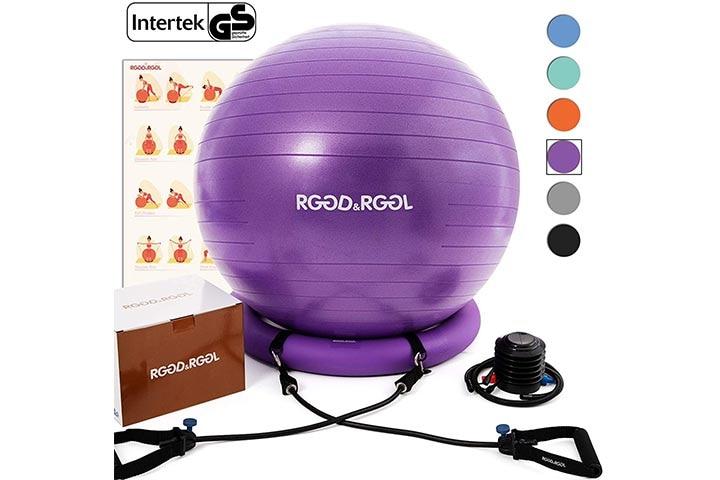 RGGD&RGGL Yoga Ball