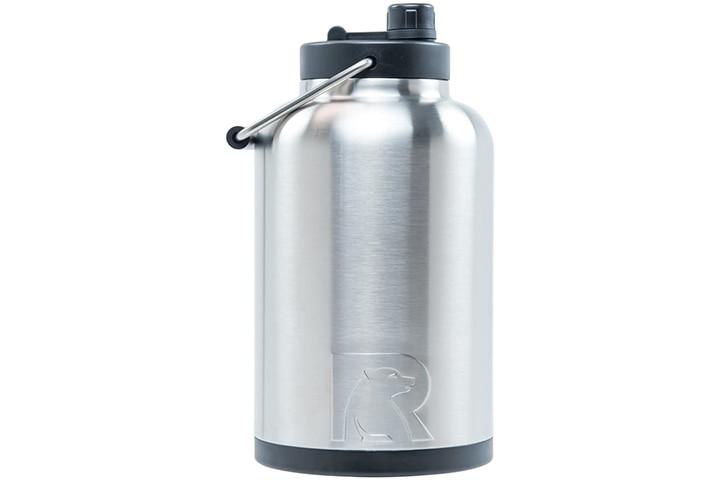 RTIC one-gallon Vacuum Insulated Jug