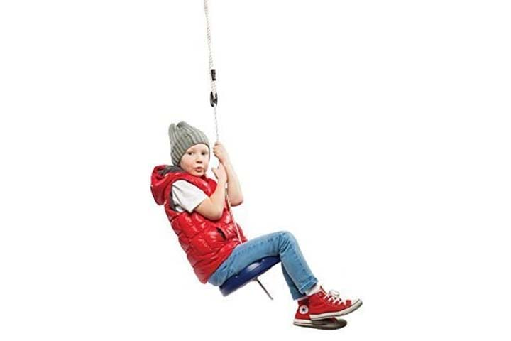 SUMMERSDREAM Disc Seat Tree Swing