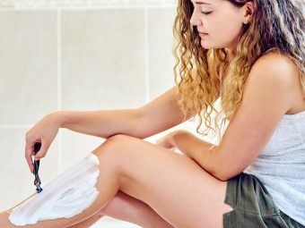 Safe Hair Removal During Pregnancy