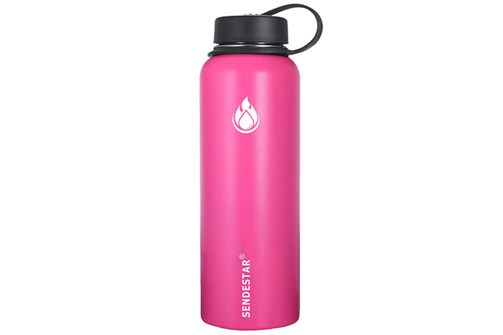 Sendestar Stainless Steel Water Bottle