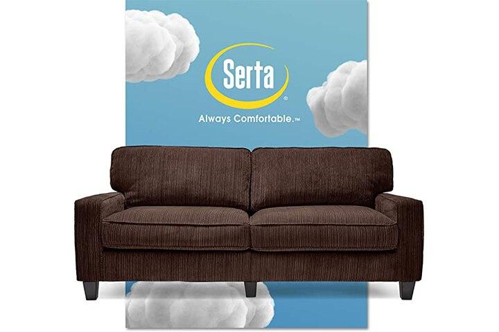 Serta Palisades Upholstered Sofa