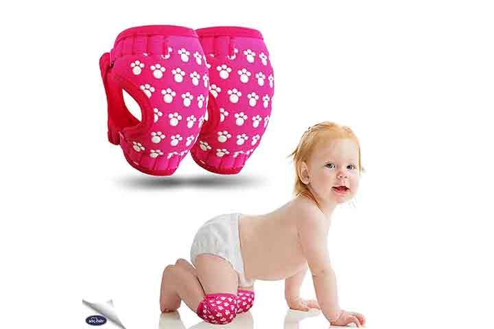 Sevi Baby Baby Knee Pads for Crawling