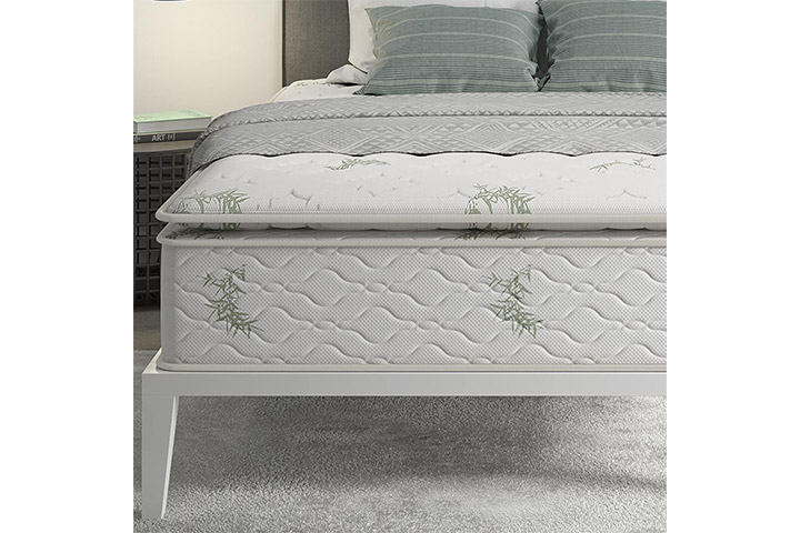 Signature Sleep Hybrid Coil Mattress
