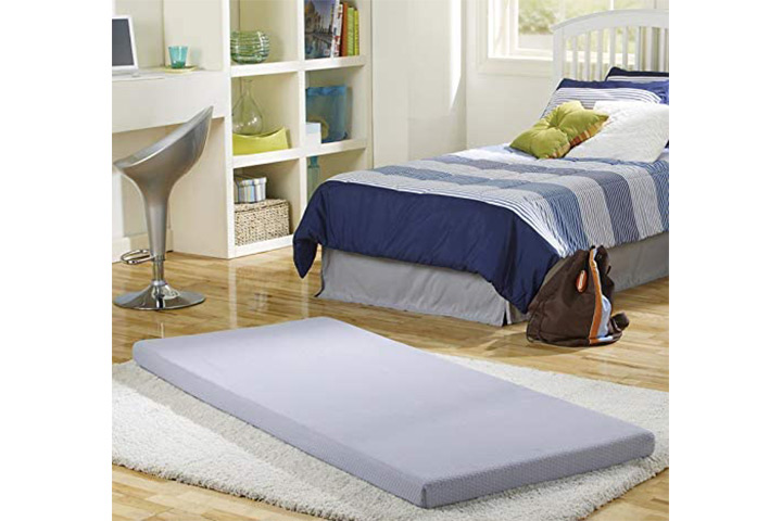 Simmons Beauty Sleep Siesta Mattress