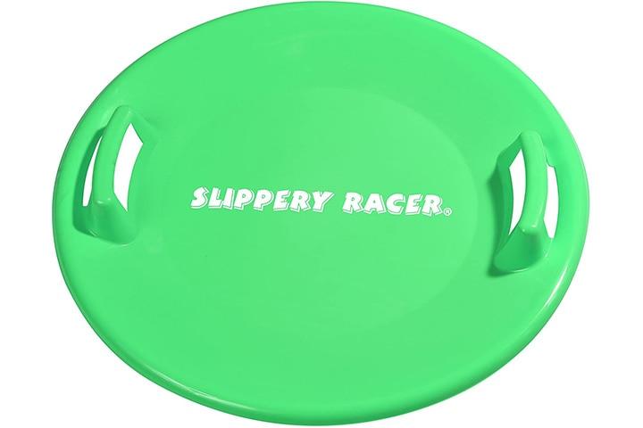 Slippery Racer Disc Snow Sled