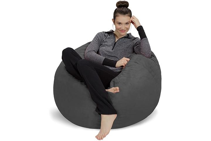Sofa Sack - Bean Bags Plush, Ultra Soft Bean Bag Chair