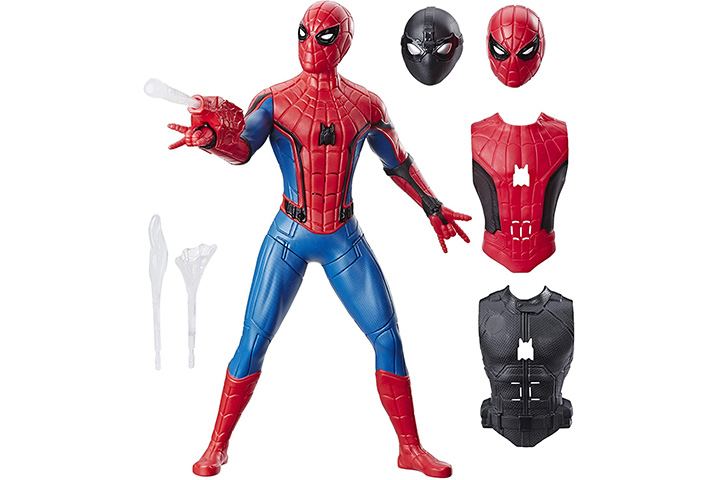 Spider-Man Far from Home Deluxe Action Figure