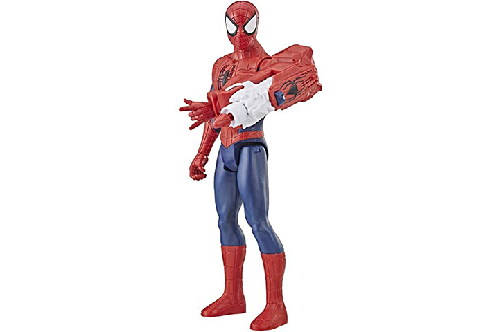 Spider-Man Marvel Titan Hero