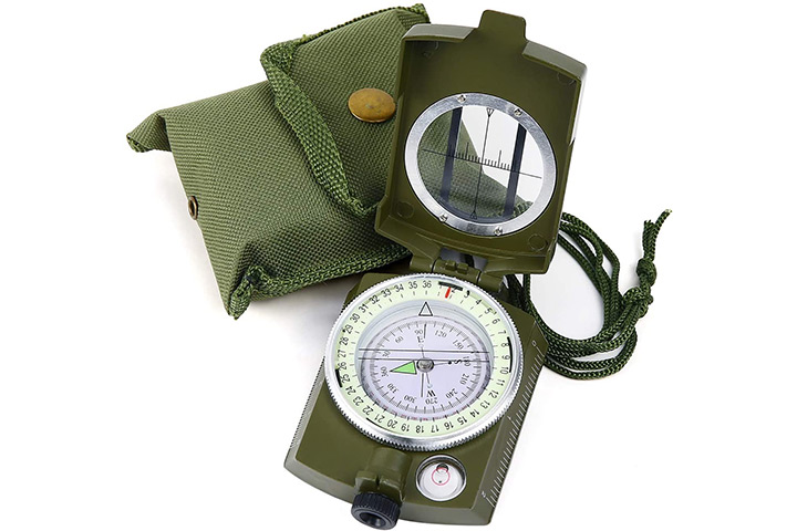 Sportneer Waterproof Compass