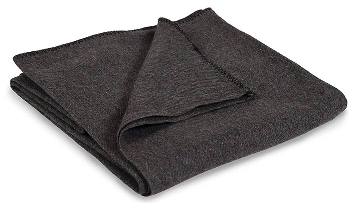 Stansport Heavy Weight Wool Blanket
