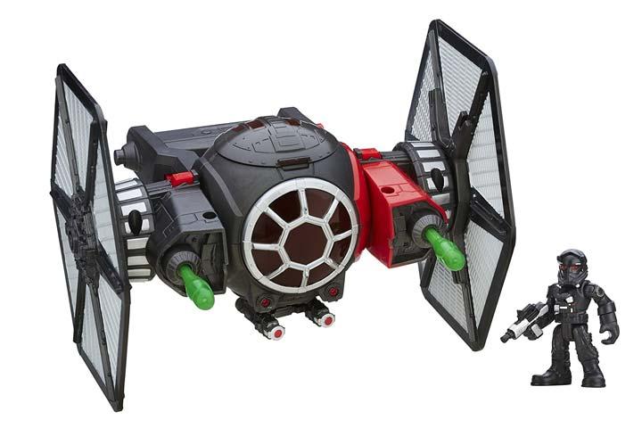 Star Wars Playskool Galactic Heroes