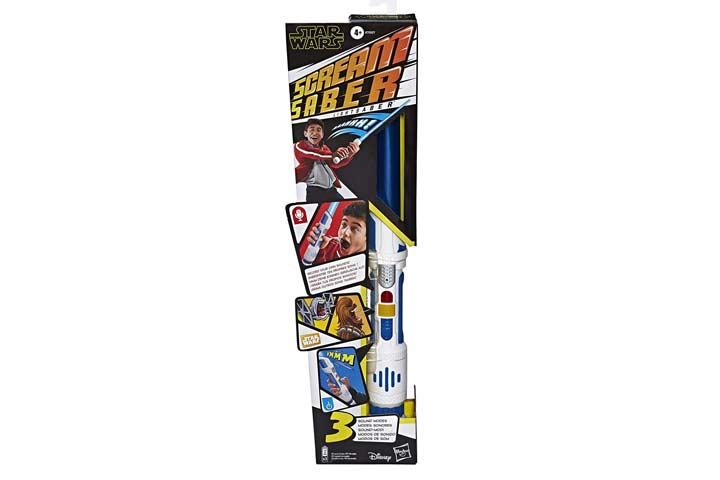 Star Wars Scream Saber Lightsaber Toy-1