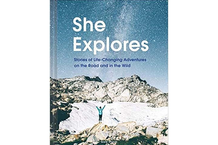 Stories of Life-Changing Adventures on the Road and in the Wild