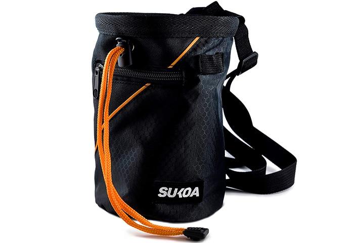 Sukoa Sports Chalk Bag