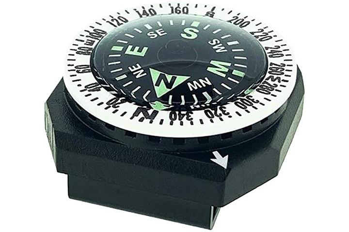 Sun Company Go Compass