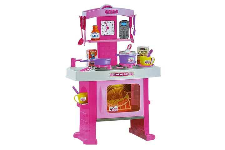 Sunshine Kitchen Set Toy