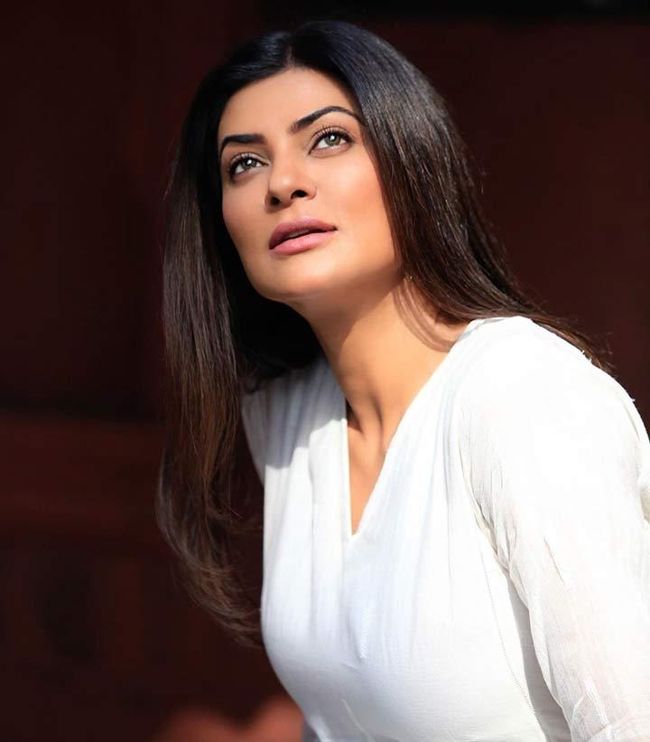 Sushmita Sen's Little Princess, Alisah Looks 'Magical' As She Impersonates Hermoine Granger,