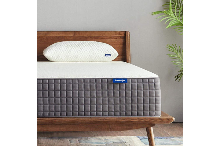 Sweet night Gel Memory Foam Mattress