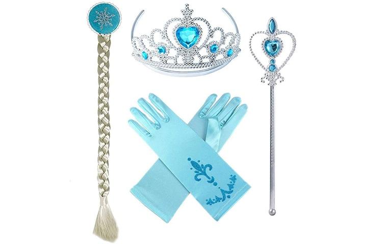 T-Trees Princess Dress Up Accessories Set