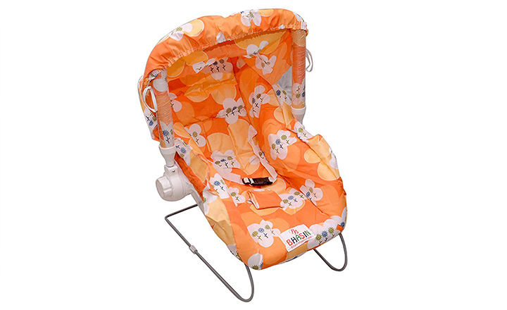 Tender Care India Multipurpose 10 In 1 Baby Carry
