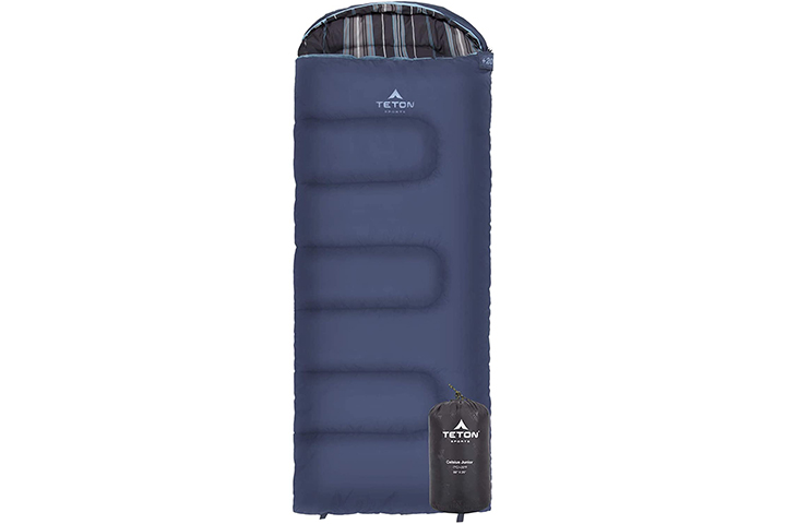Teton Sports Celsius Sleeping Bag