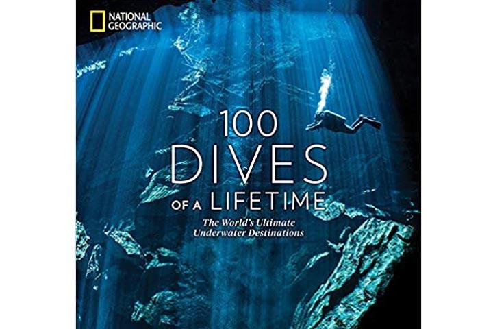 The Worlds Ultimate Underwater Destinations