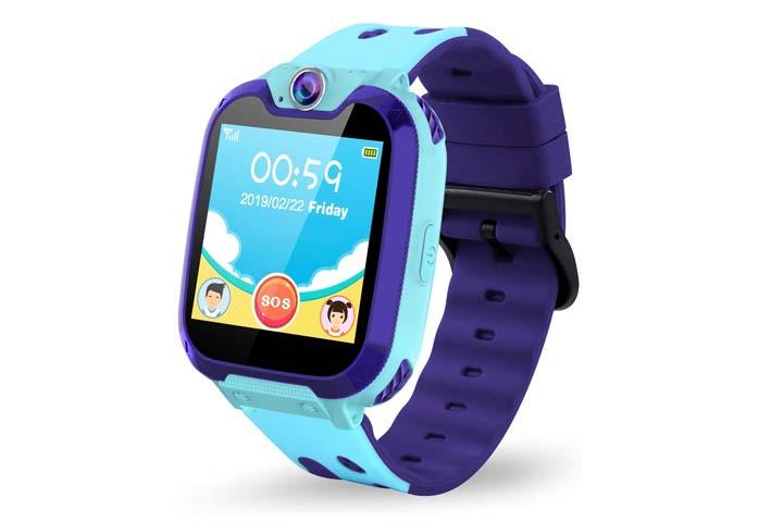 Themoemoe Kids Smartwatch
