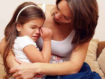 रोते हुए बच्चे को चुप कराने के ये तरीके भी हैं कमाल के