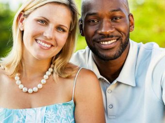 Tips To Handle Criticism Of Your Mixed-Race Romance
