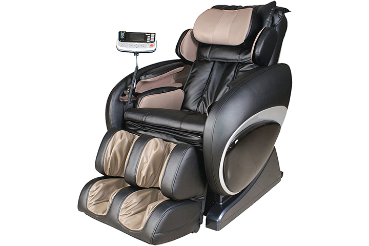 Titan Chair Osaki Executive Full Body Massage Chair