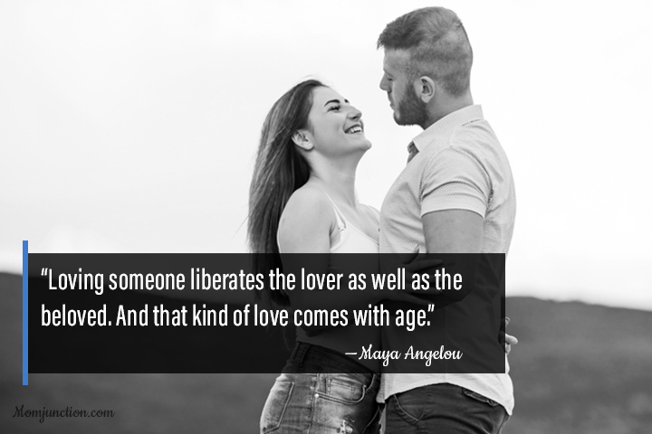 Real Love Quotes For Couples