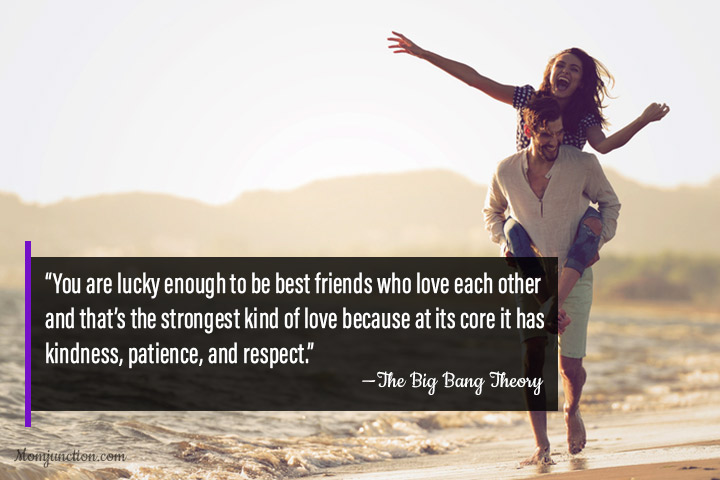 True Love Messages For Couples