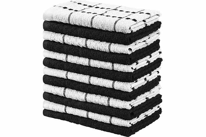 Utopia Towels Kitchen Towels
