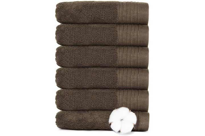 Vanzavanzu Hand Towels