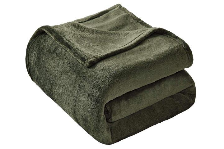 Veeyoo Flannel Fleece Blanket