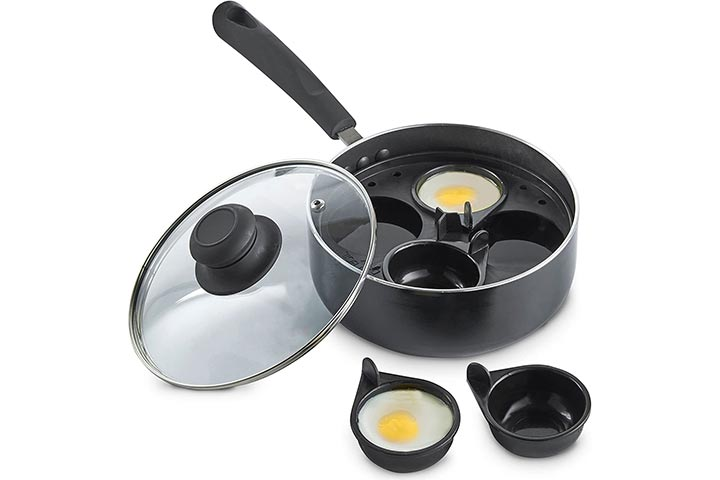 VonShef Egg Poacher