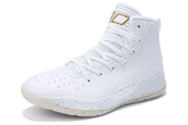 WILTENA Unisex Lifestyle Basketball shoes