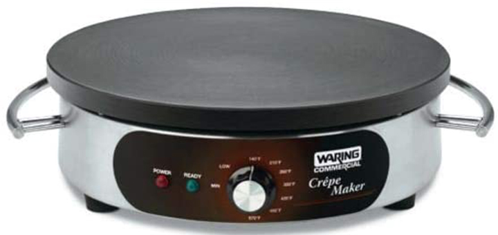 Waring Commercial Electric Crepe Maker