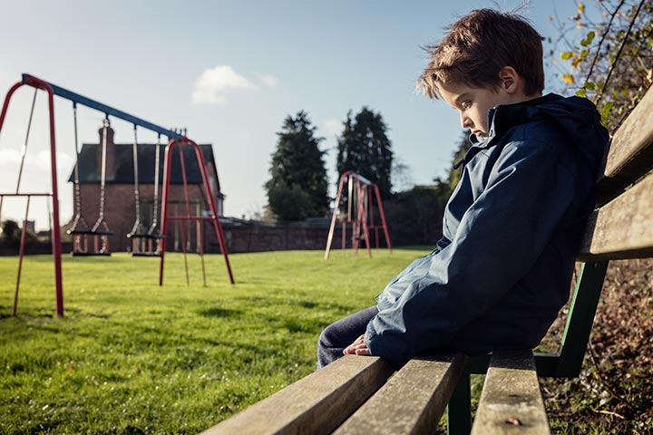 What Is Child Abandonment And Why Do Some Parents Resort To It web
