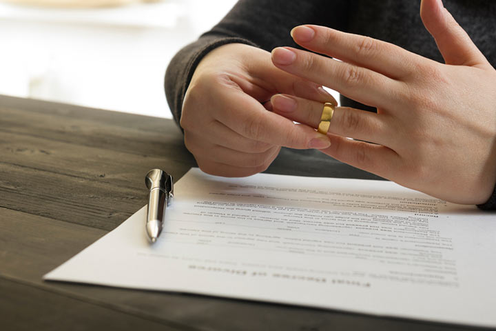 What Is The Legal Process To Change Your Name After Divorce
