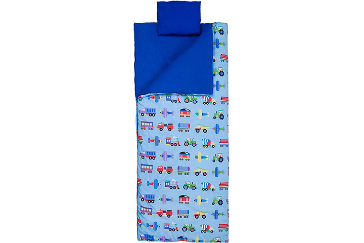 Wildkin Kids' Original Sleeping Bag