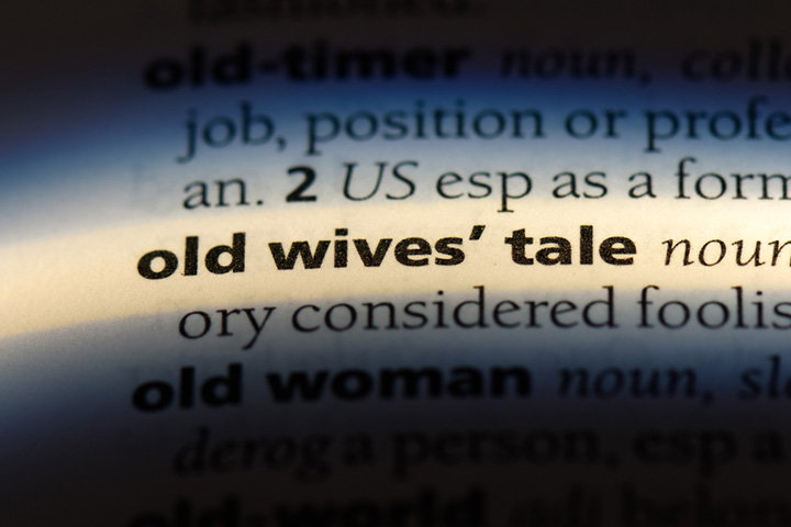 Wives tales