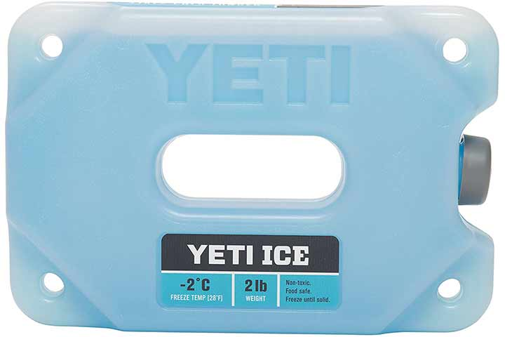 Yeti Ice Freezable Ice Packs